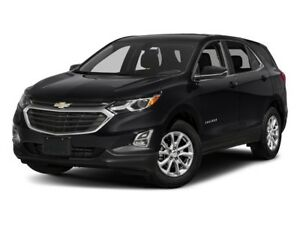 2018 Chevrolet Equinox LT - **All New!