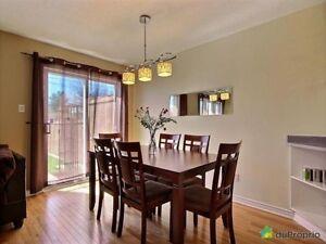 Maison en rangée / de ville à vendre, Outaouais
