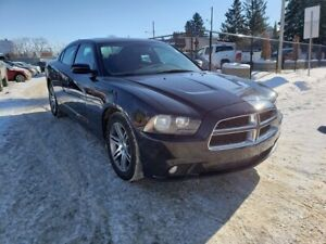 2013 Dodge Charger SXT-SUNROOF-ACCIDENT