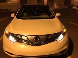 2011 Nissan Murano LE SUV, Crossover Edmonton Edmonton Area image 3