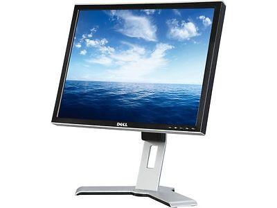 "شاشة ليد  Dell 2007FP 20.1"" Monitors – LCD Flat Panel"