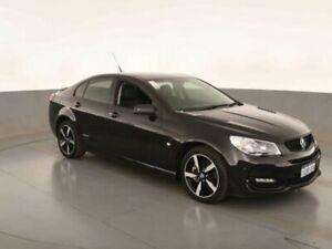 2016 Holden Commodore Vfii MY16 SS Black 20Inch Edition Phantom 6 Speed Automatic Sedan Bibra Lake Cockburn Area Preview