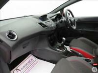 Ford Fiesta 1.0 E/B 140 ST-Line Red Edition 3dr Na