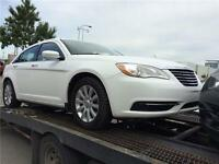 2013 Chrysler 200 LX-FULL-AUTOMATIQUE-MAGS