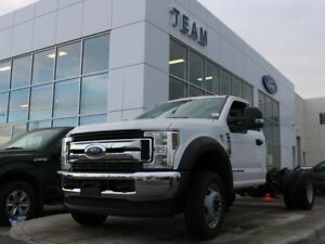 2018 Ford F-550 XLT, 663A, SYNC, KEYLESS ENTRY, AIR CONDITIONING