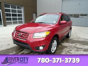 2011 Hyundai Santa Fe AWD GL Heated Seats,  Sunroof,  Bluetooth,