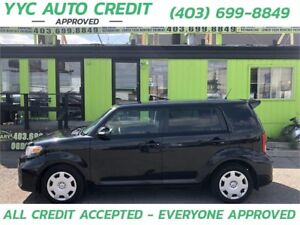 2013 Scion xB *$99 DOWN EVERYONE APPROVED*