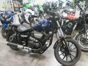 Coopers Motorsports, Selling 2016 Yamaha Bolt 950, with Warranty