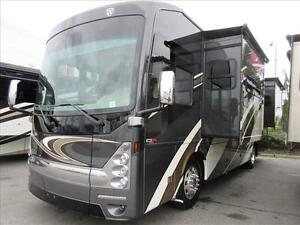 Thor Motor Coach TUSCANY 34ST A CLASS MOTOR HOME