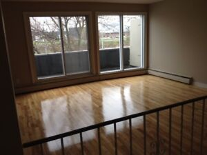Beautiful One Bedroom Apartment in Dorval with Indoor Parking!