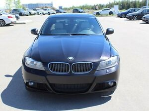 2011 BMW 335i xDrive Sedan Special Edition