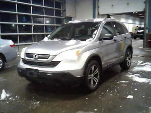 2007 HONDA CRV AUTOMATIQUE CLIMATISEE 4CYLINDRES PROPRE