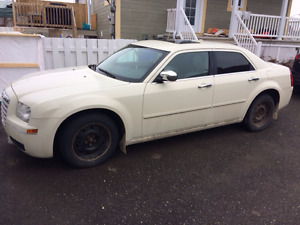 2005 Chrysler 300-Series Berline