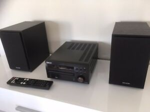 Denon Stereo System