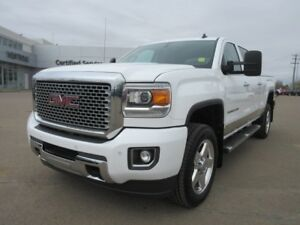 2015 GMC Sierra 2500HD Denali. Text 780-205-4934 for more inform