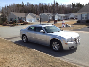 For Sale 2006 Chrysler 300, Immaculate Condition