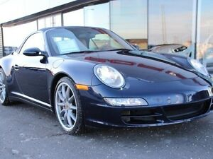 2008 Porsche 911 4S Cab | Manual | Fully Inspected