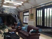 3 bedroom house in Gwydir Street, Cambridge, CB1 (3 bed)