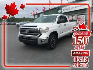 2014 Toyota Tundra SR 5.7L V8 TRD OFF ROAD PACKAGE