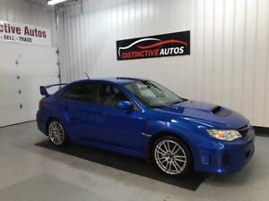 2012 Subaru Impreza WRX STI ALL WHEEL DRIVE/6 SPEED/MUST SEE
