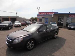 2010 CHEVROLET MALIBU LT 4 CYL LOADED LOW FINACE PAYMENTS