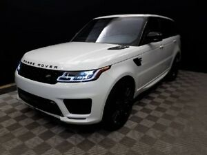 2019 Land Rover Range Rover Sport SCDYN