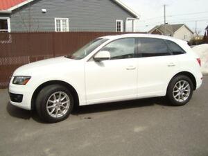 2011 Audi Q5  VUS négo