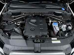 Audi Engines Q3 Q5 Q7 come with Warranty