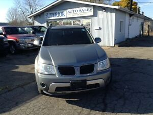 2006 Pontiac Torrent Fully Certified and Etested!