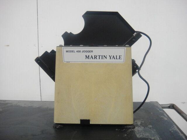 Martin Yale 400 Jogger
