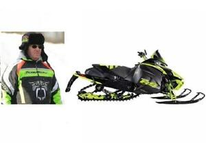 2017 ARCTIC CAT ZR 6000 RS SIGNATURE SLED, FREE TRAIL PASS! Peterborough Peterborough Area image 4