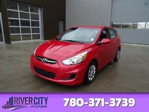 2016 Hyundai Accent GL HATCHBACK Accident Free,  Heated Seats,