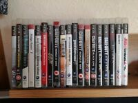 ps3 19 games boxed PlayStation free tablet and phone