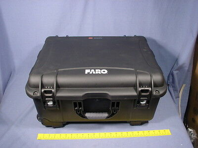 Faro Technologies Equipment Case Pre Cut Nanuk 950