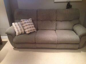Lazy Boy Reclining Couch