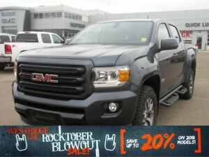 2019 GMC Canyon 4WD Denali. Text 780-872-4598 for more informati