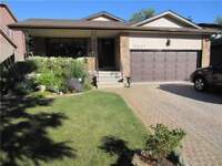 Stunning 4+1Bed Bungalow In Meadowvale
