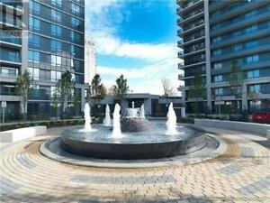 Stunning Thornhill Condo For Rent 1 bedroom plus den
