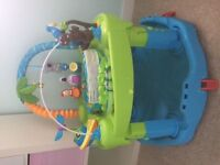 Evenflo Exersaucer Jungle Fun
