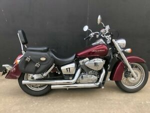2009 Honda VT750C Shadow Epping Whittlesea Area Preview