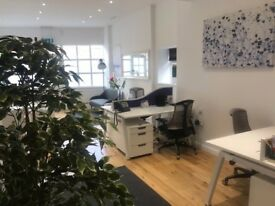 Office to Rent -up to 6 people (Serviced) Richmond & Twickenham (St Margarets)