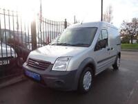 2012 62 FORD TRANSIT CONNECT 1.8TDCi ( 90PS ) DPF T230 LWB