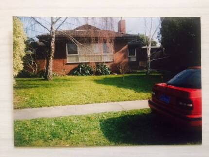 LARGE 3 BEDROOM HOUSE FOR RENT (295/WEEK) IN FRANKSTON Clayton Monash Area Preview