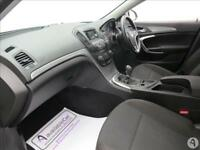 Vauxhall Insignia 1.6 CDTi 136 E/F Design Plus Pac