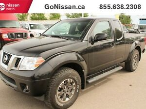 2015 Nissan Frontier PRO-4X 4x4 King Cab