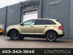 2012 Ford Edge SEL|LIMITED PKG|AWD|1 OWNER|NO ACCIDENTS|$178 BWK