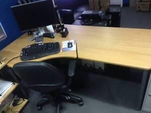Criterion Office Desk Concord Canada Bay Area Preview