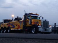 HEAVY TOW TRUCK/ RECOVERY OPERATORS