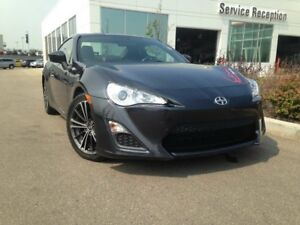 2014 Scion FR-S 2DR RWD A/C, Cruise Control, Leather Seats