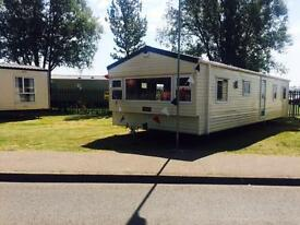 Static Caravan Whitstable Kent 2 Bedrooms 6 Berth Delta Radiant 2013 Alberta